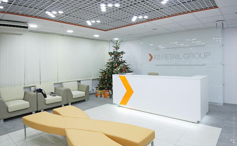 Где x5 retail group решила возвести огромный распределительный центр в екатеринбурге