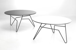 Кофейный столик TWIST TABLE